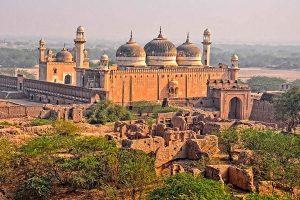Abbasi_mosque