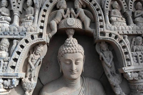 Gandhara-Tour