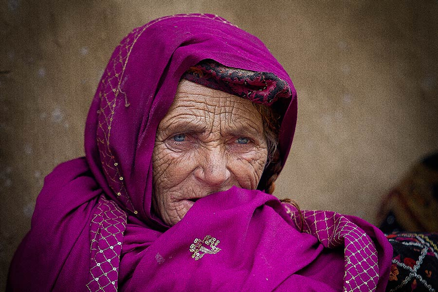 Faces of Pakistan
