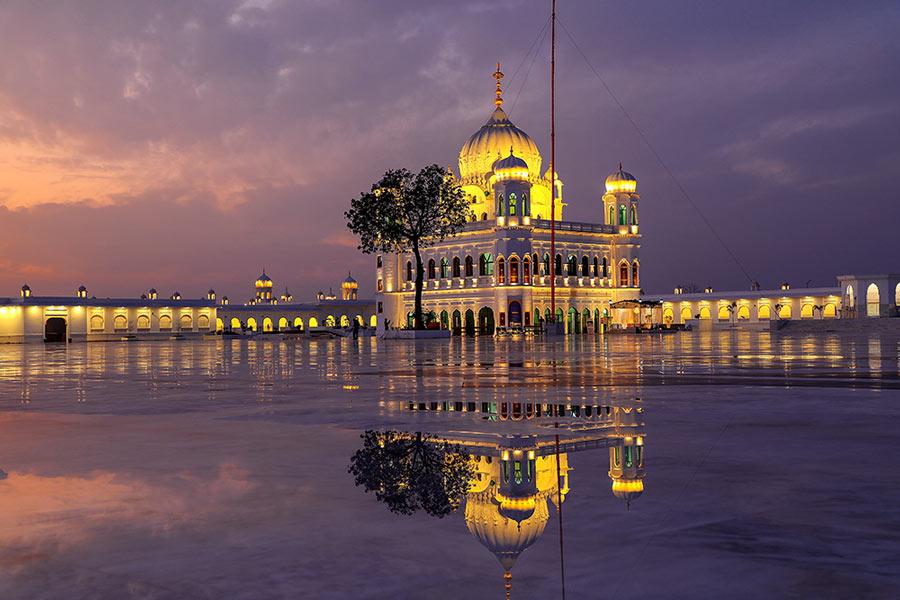 Kartarpur Pakistan