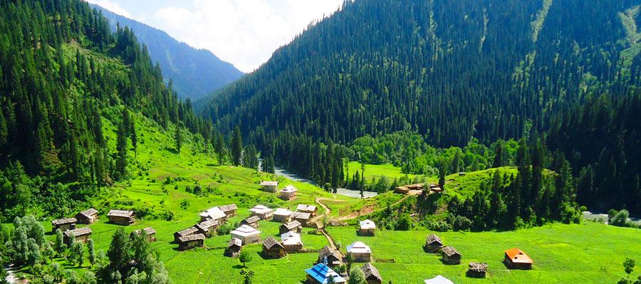Kashmir-Pakistan