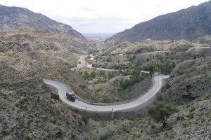 Khyber-Pass-Pakistan