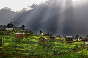 Neelum valley Pakistan