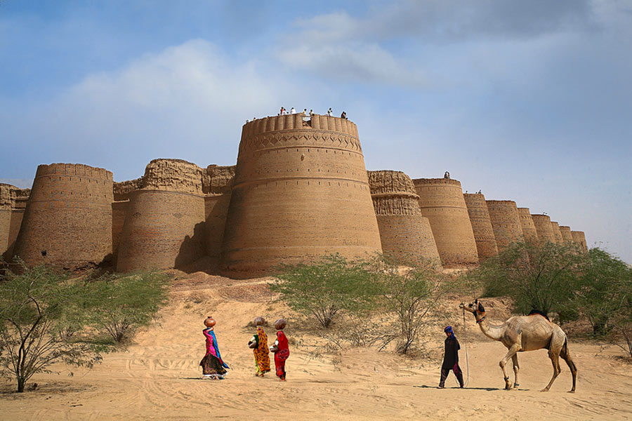 dirawar-fort-pakistan